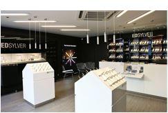 Spots LED pour commerces