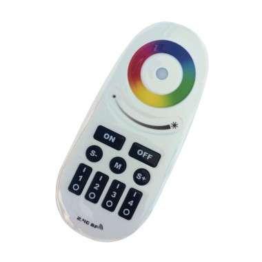 Télécommande FUTLIGHT manuelle 4 zones