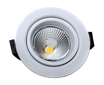 Spot LED RT2012 orientable